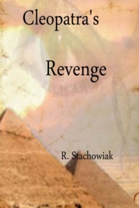 Cleopatra's Revenge Front Cover